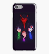 Assassins Squad iPhone Case/Skin