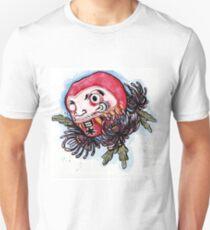 Daruna Doll  Unisex T-Shirt