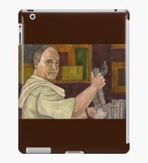 Beer Bad - Bar Owner - BtVS iPad Case/Skin