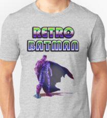 RETRO BATMAN Unisex T-Shirt