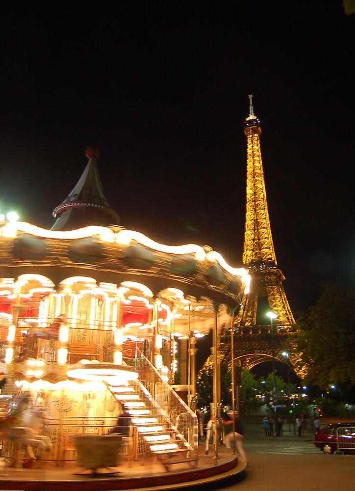 Carousel by PaulTyrer