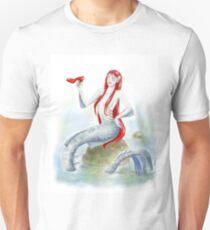 Le mystère Unisex T-Shirt