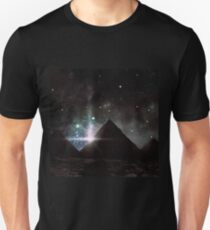 Pyramid Nights T-Shirt