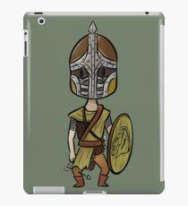 No Lollygaggin' iPad Case/Skin