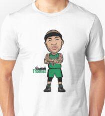 isaiah thomas bubble head Unisex T-Shirt