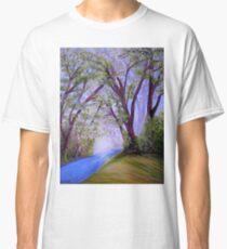 Sparkling River Classic T-Shirt