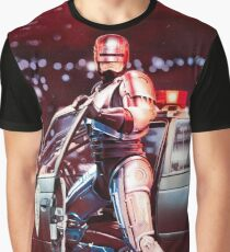 ROBOCOP Graphic T-Shirt