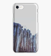 water posts iPhone Case/Skin