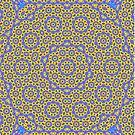 Digital Pattern by MikaIka
