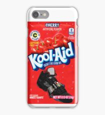 Kool Aid J. Cherry Special Edition iPhone Case/Skin