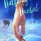 Halfway Hunted: Cover Art by Terry Maggert