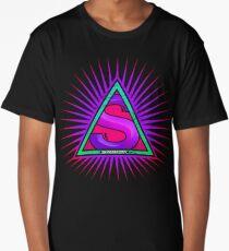 supermystic 3 Long T-Shirt
