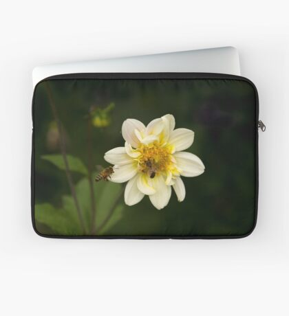 Two Bees or not Two Bees Laptop Sleeve