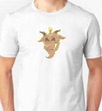 LIL DEVIL STOOPID FACE Unisex T-Shirt