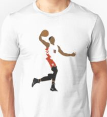 DeMar Derozan Dunk T-Shirt
