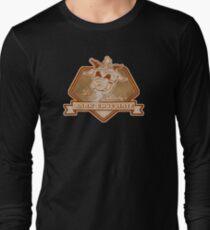 LIL BAPHY'S DARK CHOCOLATE Long Sleeve T-Shirt