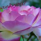 Thank you by Jan Stead JEMproductions