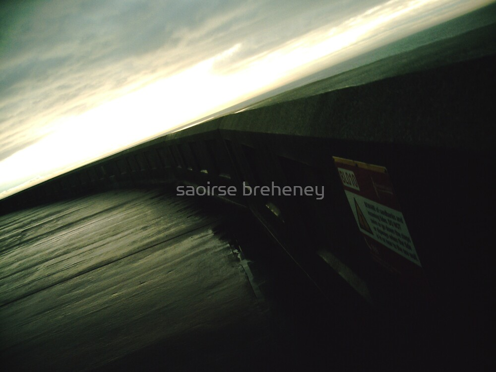 A winters day. by saoirse breheney