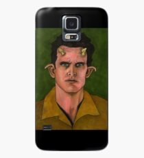 Parting Gifts - Angel Case/Skin for Samsung Galaxy