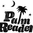 Palm Reader by teamkitten