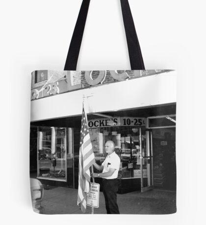 Howard Locke Tote Bag