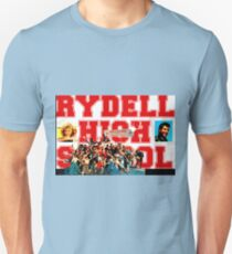 GREASE: RYDELL HIGH #2 Unisex T-Shirt