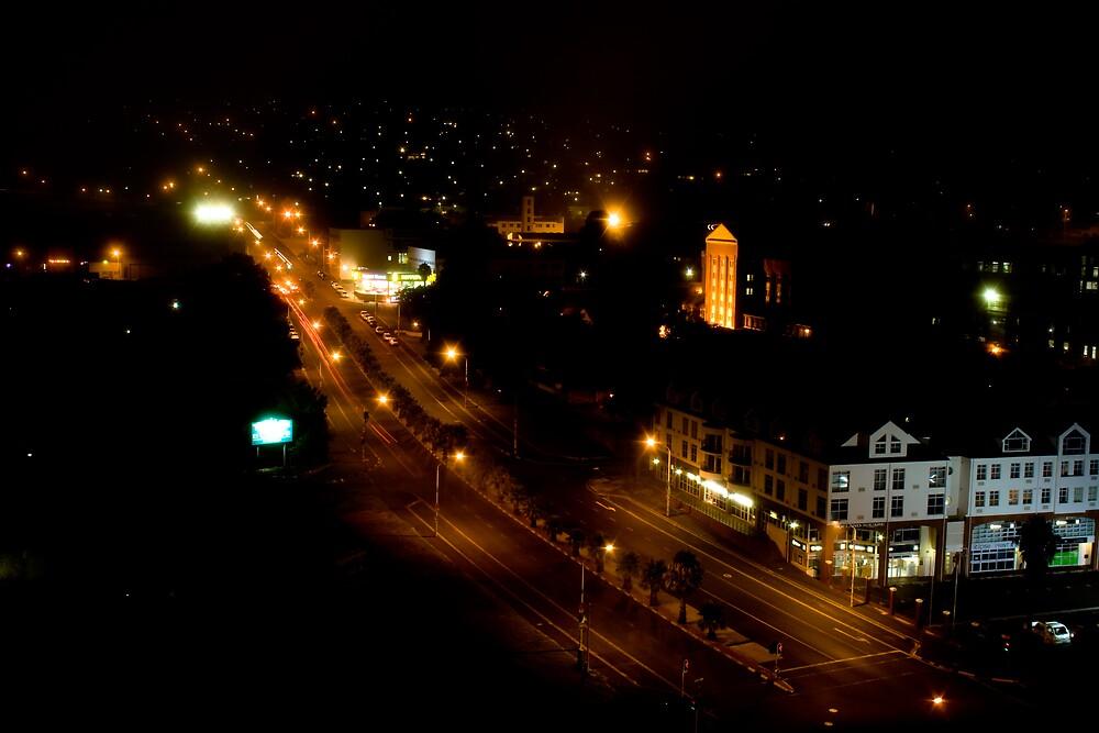 cityscape 1 by MrTim