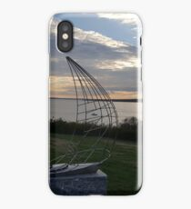 Sail to your dreams iPhone Case/Skin