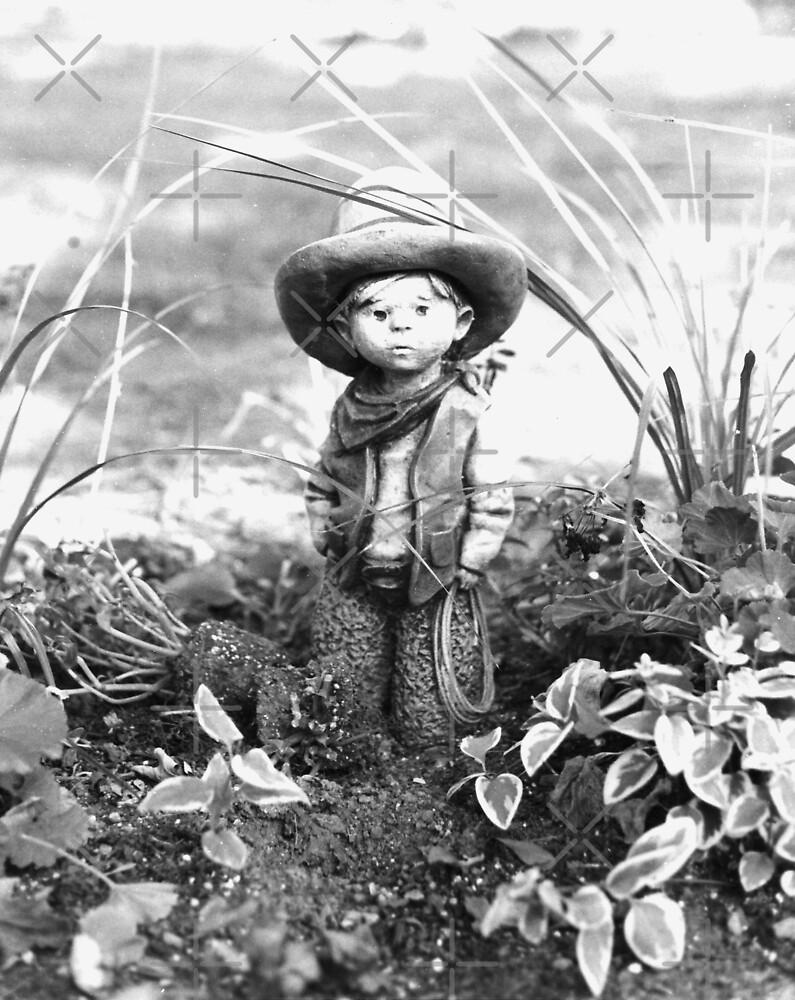 Little Cowboy by kadoh