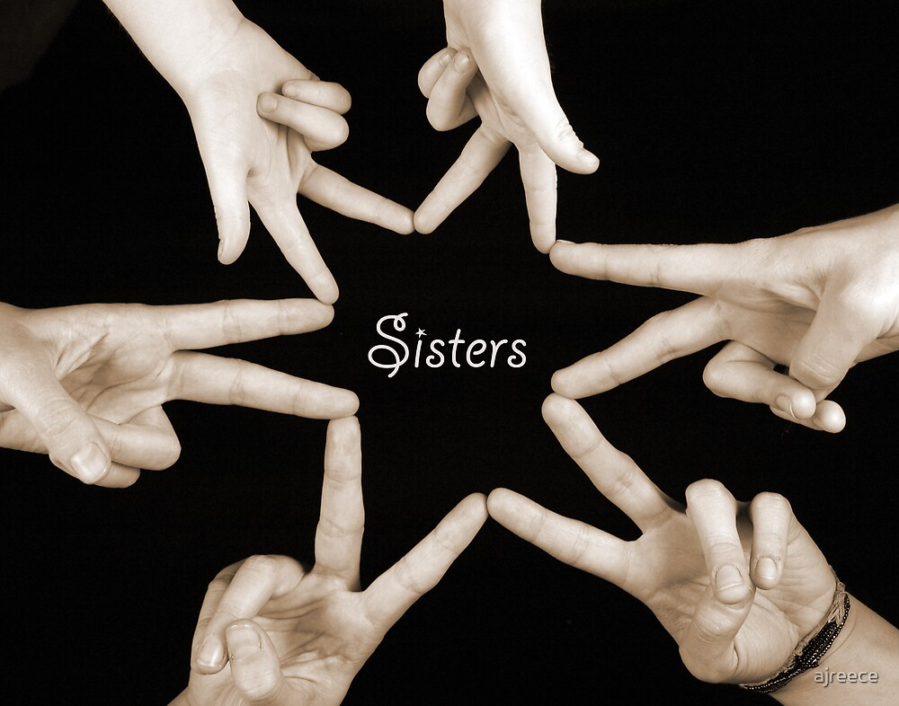 Sister Star by ajreece