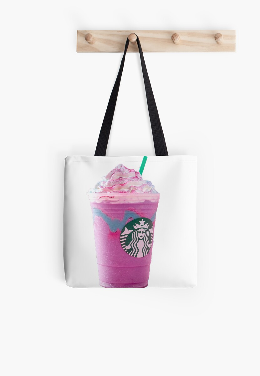 Unicorn Frap by jackiekeating