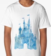 Blue Wishes Long T-Shirt
