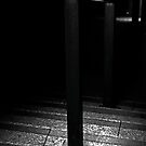 Alone in the dark by LegalAlien
