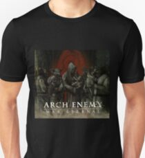 As the Pages Burn T-Shirt