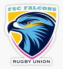 FSC RALCONS RUGBY UNION STICKER Sticker