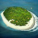 THE ISLAND (V-017) by PRIYADARSHI GAUTAM