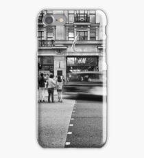 Rush hours. iPhone Case/Skin