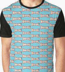 Les Noeuds-Papillon Sont Frais Graphic T-Shirt