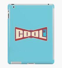 Les Noeuds-Papillon Sont Frais iPad Case/Skin