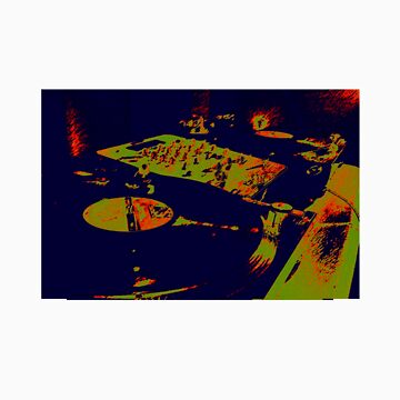 Turntables by davidN