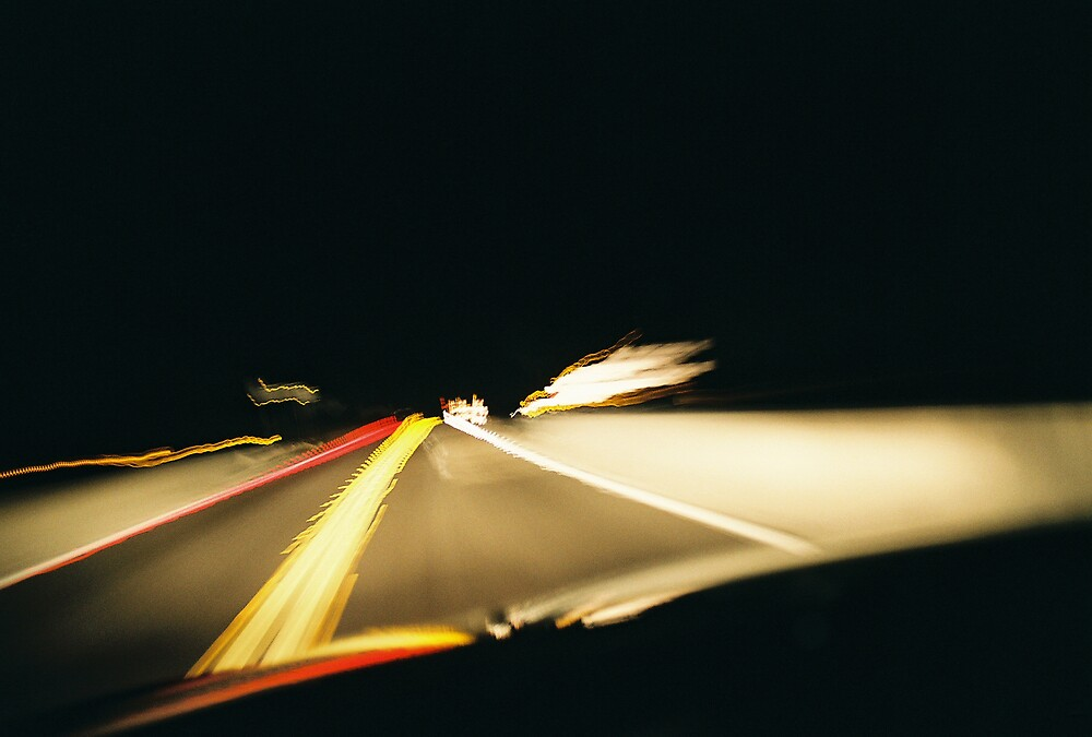 Speed by Julia Mayer