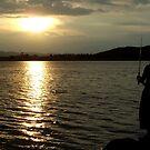 Gone fishing by karien