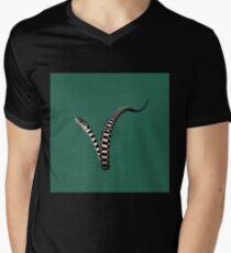 Frolic Men's V-Neck T-Shirt