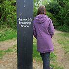 Highworth's Breathing Space by lezvee