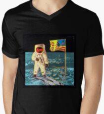 Moon Walk - Andy Warhol T-Shirt