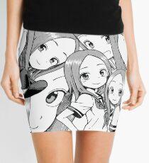 Can you handle the smug? Mini Skirt