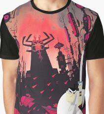 Samurai Jack Graphic T-Shirt