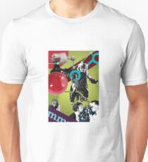 Traffic Stop Unisex T-Shirt
