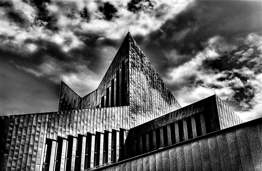 Church by niklens