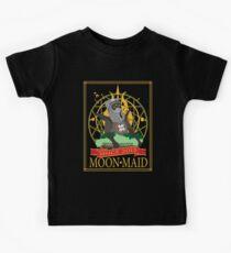 MoonMaid Raisins Kids Tee
